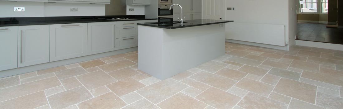 Chatillon Tumbled Limestone