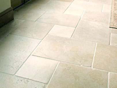 Montpellier Tumbled Limestone