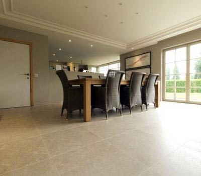 Chatillon Limestone Honed - Stone Flooring Direct
