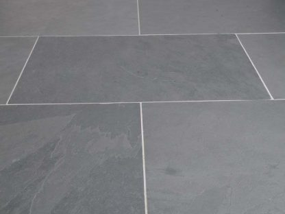 Grey Slate Stone Flooring Direct London