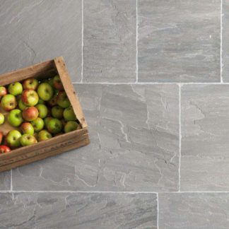 Grey Sandstone Flag