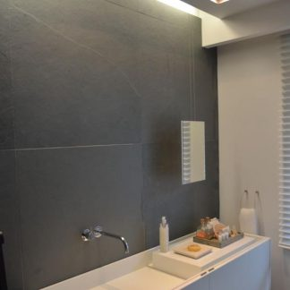Grey Slate Stone Flooring Direct London