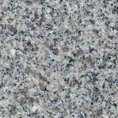 Black and White Polished Granite