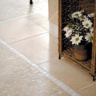 Siena Honed limestone
