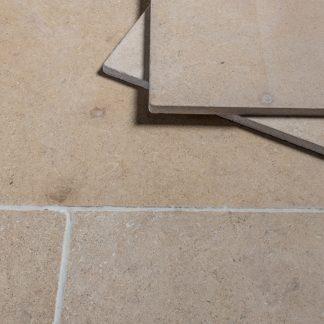 Neranjoh stone floor